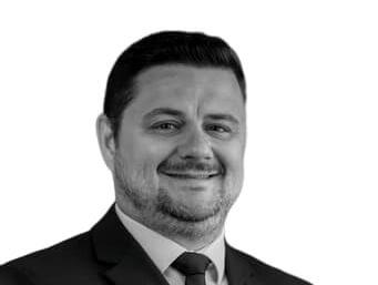 Justin Jones legal consultant in manchester