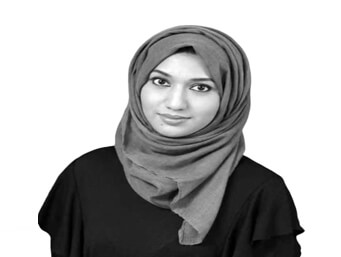 Jussa Ali Solicitor in Manchester