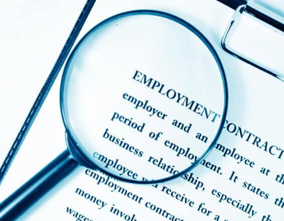 MWG Employment Tribunal Representation Fees