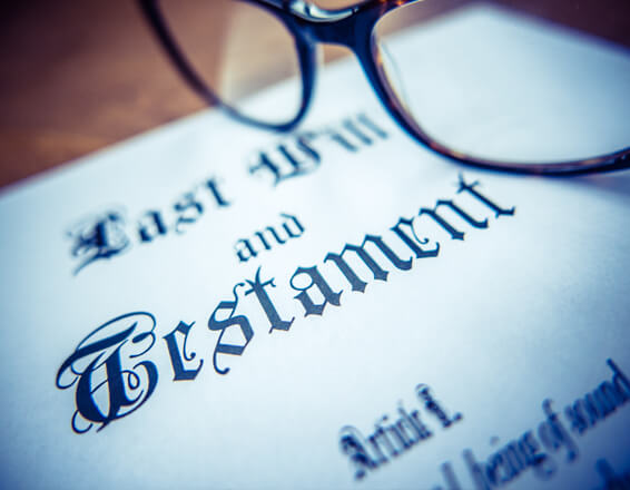 Wills Trusts and Probate Solicitors